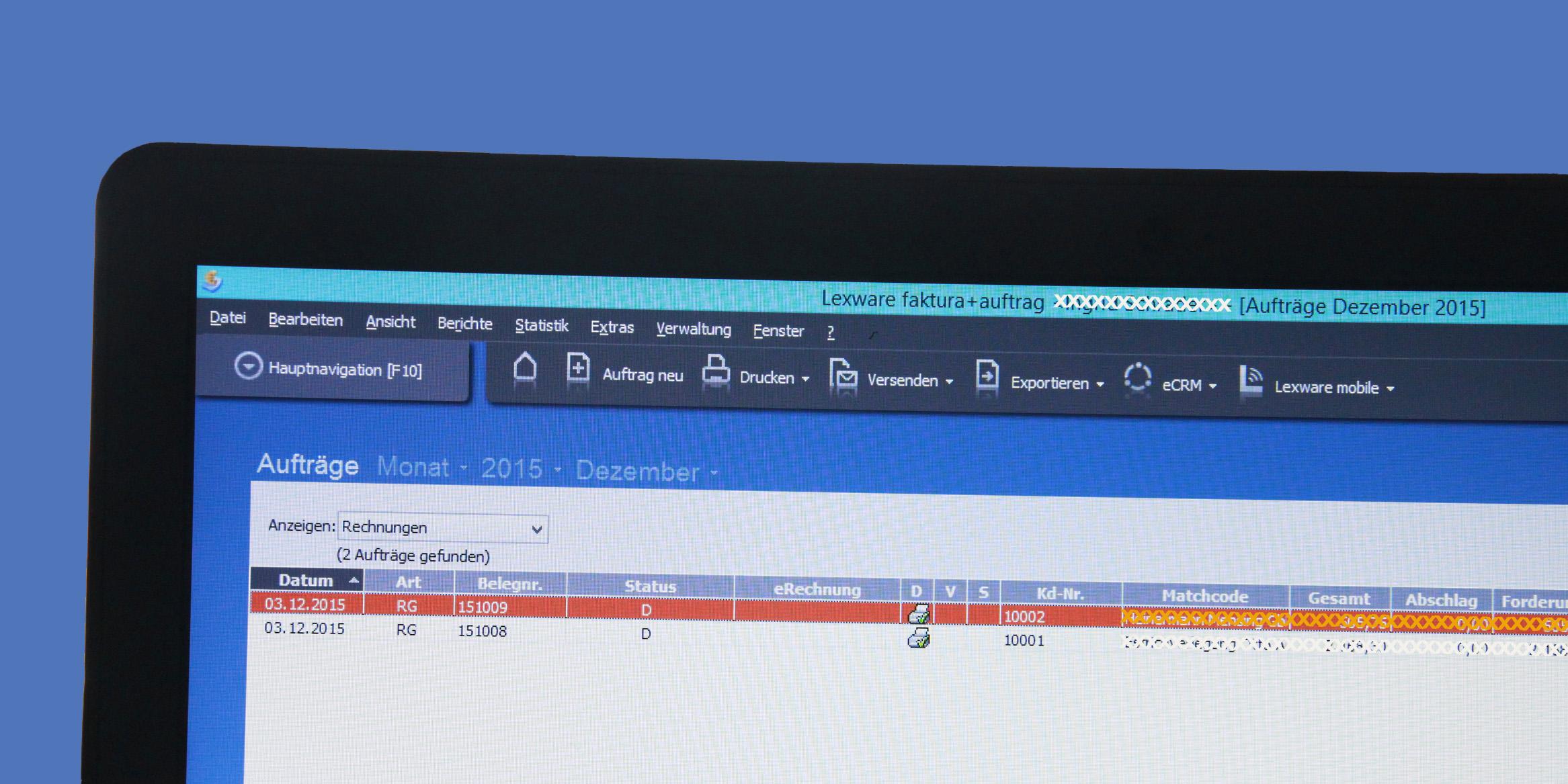 Computer Service GmbH MF