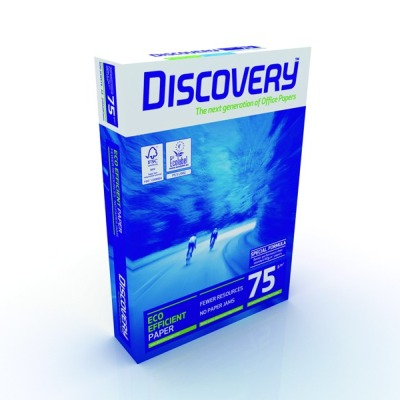 Discovery 75 gr/qm | MF Computer Systeme GmbH