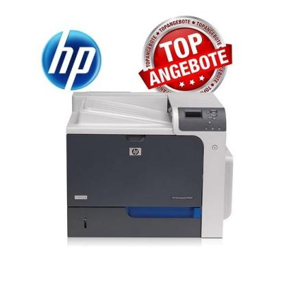 HP-Color-LaserJet-Enterprise-Druckerserie-CP4025 | MF Computer Systeme GmbH