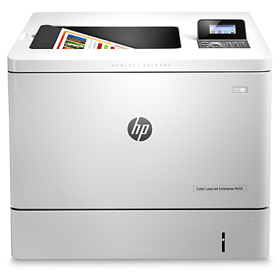 HP Color LaserJet Enterprise M552 | MF Computer Systeme GmbH