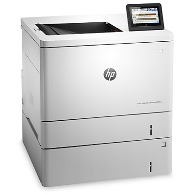 HP Color LaserJet Enterprise M553 | MF Computer Systeme GmbH