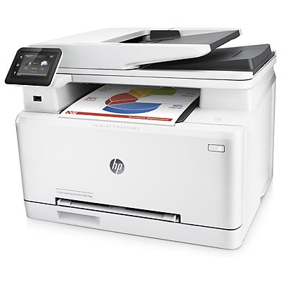HP Color LaserJet Pro MFP M277 | MF Computer Service GmbH Herzebrock