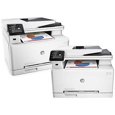 HP-Color-LaserJet-Pro MFP Serie-Herzebrock | MF Computer Service GmbH