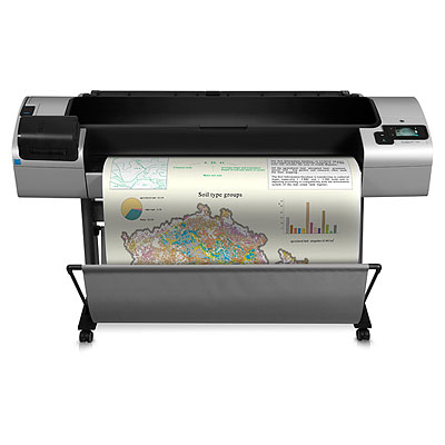 HP Designjet T1300 1118mm | MF Computer Systeme GmbH