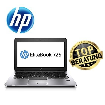 Notebook HP-Elite-Book-725-G2 | MF Computer Systeme GmbH