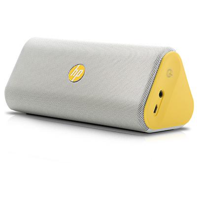 HP Roar Wireless-Lautsprecher in gelb (F6S95AA)-Herzebrock | MF Computer Service GmbH