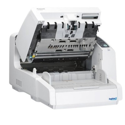 Panasonic DIN A3-A4 High-Speed-Color-Scanner-Herzebrock | MF Computer Service GmbH