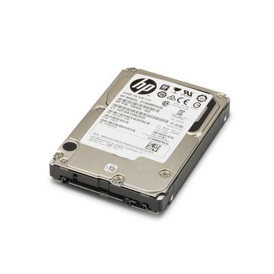 HP Festplatte, 600 GB, SAS, 15.000 U/min, SFF (L5B75AA)-Herzebrock | MF Computer Service GmbH