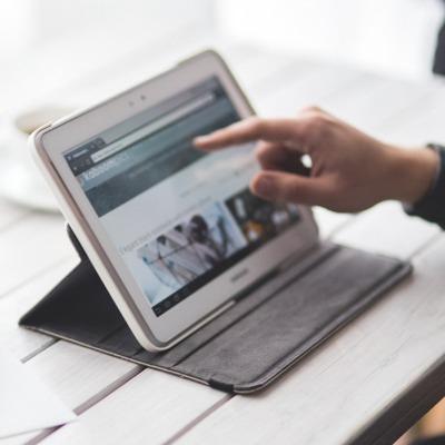 Samsung Tablet Galaxy Tab 4 | MF Computer Service GmbH