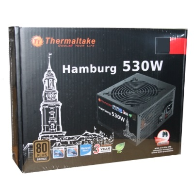 Thermaltake-Hamburg-530W-Herzebrock | MF Computer Service GmbH