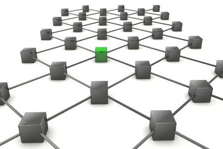 Netzwerktechnik | Computer Service GmbH MF